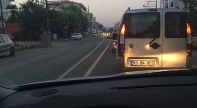 Photo of Trail Altınova Cadde at Altınova, Turkey