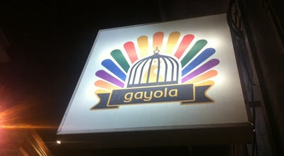 Photo of Bar Gayola Bar & Steakhouse at R. Da Imprensa Nacional, 116b, Lisboa 1250-127, Portugal