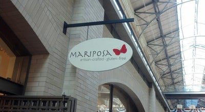 Photo of Restaurant Mariposa Gluten Free Baking Co. at 1 Ferry Bldg, San Francisco, CA 94111, United States