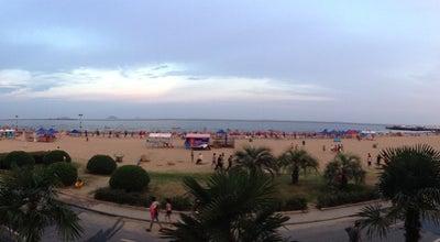 Photo of Beach 金山城市沙滩 at 新城路5号, 上海, 上海, China