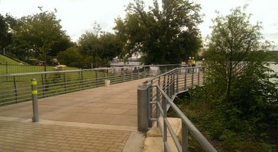 Photo of Trail The Boardwalk at 1820 S Lakeshore Blvd, Austin, TX 78704, United States