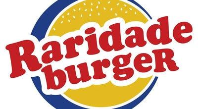 Photo of Burger Joint Raridade burgeR at Brazil