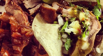 Photo of Restaurant Don Pedro Carnitas at 1113 W 18th St, Chicago, IL 60608, United States