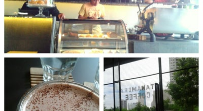 Photo of Coffee Shop Tanamera Coffee Roastery at 10230, Indonesia