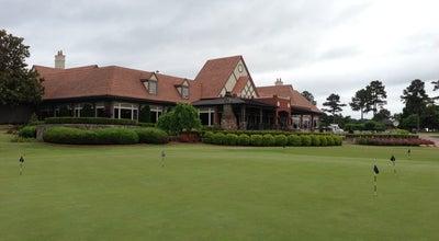 Photo of Golf Course Atlanta Athletic Club at 1930 Bobby Jones Dr, Johns Creek, GA 30097, United States