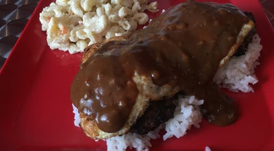 Photo of Burger Joint island ono loa grill at 75-5799 Alii Dr, Kailua Kona, HI 96740, United States
