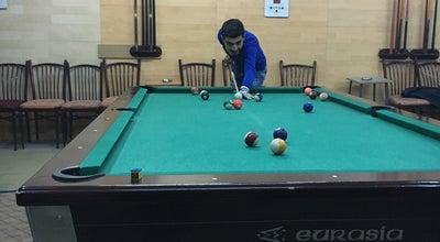 Photo of Pool Hall Destina Bilardo at Turkey