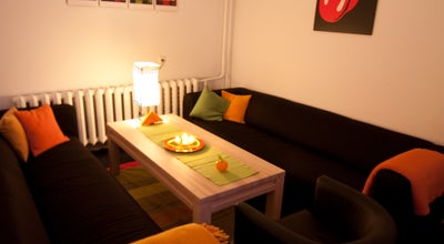 Photo of Modern European Restaurant Pas Stanley at Vilniaus G. 24, Kaunas 44280, Lithuania