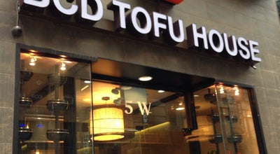 Photo of Korean Restaurant BCD Tofu House at 5 W 32nd St, New York, NY 10001, United States