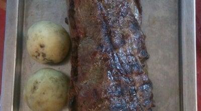 Photo of BBQ Joint Carbón De Freddy at Buenavista, Machala, Ecuador