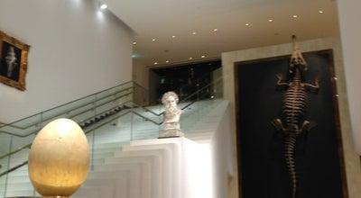 Photo of Museum INTERMEDIATHEQUE (インターメディアテク) at 丸の内2-7-2, 千代田区 100-7003, Japan