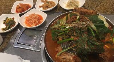 Photo of Korean Restaurant Gam Ja Gol at 18891 Colima Rd, Rowland Heights, CA 91748, United States