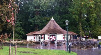 Photo of Tea Room Theehuis De Leidse Hout at Houtlaan 100, Leiden 2334 CL, Netherlands