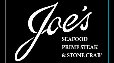 Photo of American Restaurant Joe's Seafood at 60 E Grand Ave, Chicago, IL 60611, United States