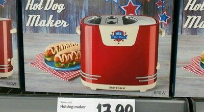 Photo of Supermarket Lidl at Bijlmerplein 94, Amsterdam-Zuidoost 1102 DA, Netherlands