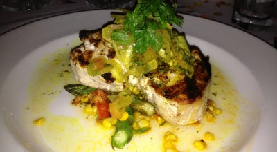 Photo of Steakhouse The Capital Grille at 5340 N River Rd, Rosemont, IL 60018, United States