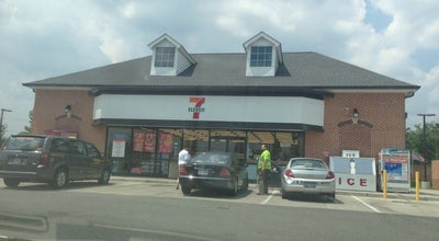 Photo of Convenience Store 7-Eleven at 25 Solomon Dr, Falmouth, VA 22405