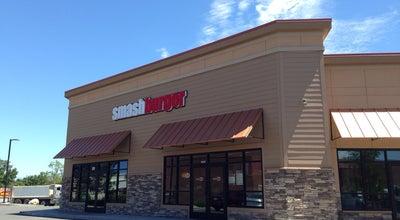 Photo of Restaurant Smash Burger at 7020 S Union Park Ave, Midvale, UT 84047, United States