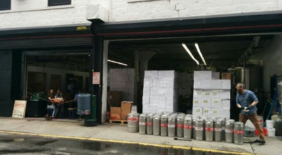 Photo of Brewery Transmitter Brewing at 53-02 11th St., Queens, NY 11101, United States