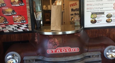 Photo of BBQ Joint Stroud's Barbeque at 1400 W Baddour Pkwy, Lebanon, TN 37087, United States
