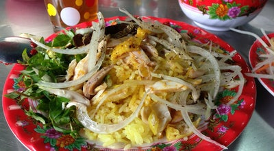 Photo of Asian Restaurant Com Ga Ba Buoi, Hoi An at 22 Phan Chu Trinh, Hoi An 560000, Vietnam