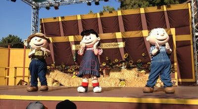 Photo of Theme Park Camp Snoopy at 8039 Beach Blvd, Buena Park, CA 90620, United States