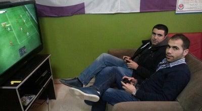 Photo of Arcade Güngör Playstation Cafe at 41400, Turkey