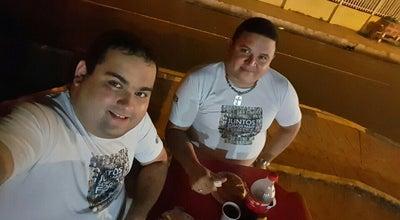 Photo of Burger Joint Luiz lanche (av/amazonas) at Avenida Amazonas, Parintins, Brazil
