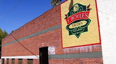 Photo of Pub T Boyle's Tavern at 37 N Catalina Ave, Pasadena, CA 91106, United States