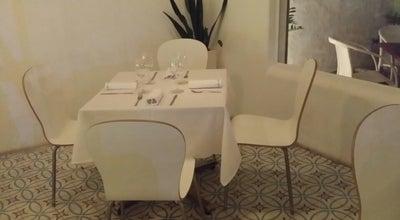 Photo of Mediterranean Restaurant Lu Bu Restaurant at 97b Thao Dien, Ho Chi Minh, Vietnam