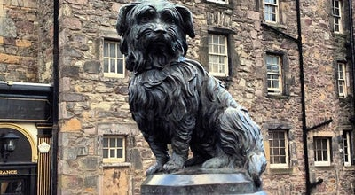 Photo of Bar Greyfriars Bobby Bar at 30-34 Candlemaker Row, Edinburgh EH1 2QE, United Kingdom