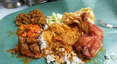 Photo of Indian Restaurant Kanna Curry House at No 29 Jalan 17/45, Petaling Jaya 46400, Malaysia