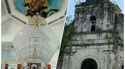 Photo of Church Bato Church at Bo. Bato, Virac, Philippines