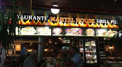 Photo of Modern European Restaurant Martel House at Centro Comercial Yumbo, Playa del Ingles 35100, Spain