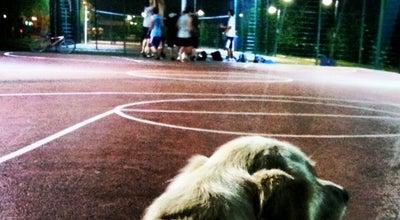 Photo of Tennis Court Yalı Tenis Kortu at Turkey