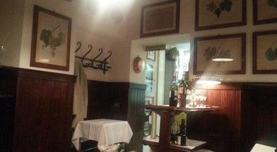 Photo of Italian Restaurant Antica Trattoria della Pesa at Viale Pasubio, 10, Milan 20154, Italy