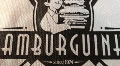 Photo of Diner Hamburguinho at Rod Adenor Joao Tasca, 990, Vinhedo 13280-000, Brazil