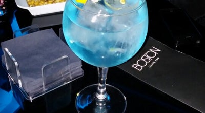 Photo of Nightclub Boston Cocktail Bar at Plaza San Francisco 8, Seville 41004, Spain