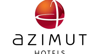 Photo of Hotel AZIMUT Moscow Olympic Hotel at Олимпийский Просп., 18/1, Москва 129110, Russia