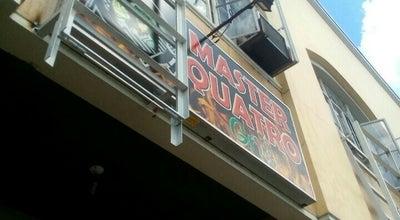 Photo of BBQ Joint Master Quatro Grill at Naga, Philippines