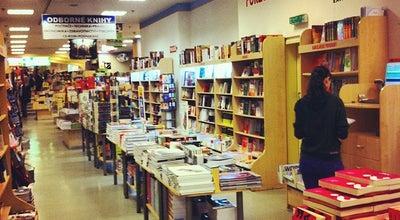 Photo of Bookstore Palác knih Luxor at Václavské Nám. 820/41, Praha 110 00, Czech Republic