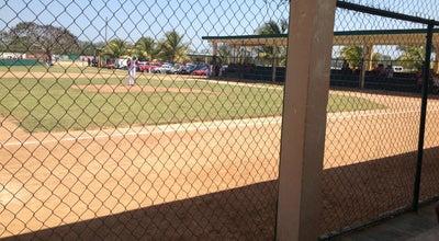 Photo of Baseball Field Liga Yucatán de Beisbol at Merida, Mexico