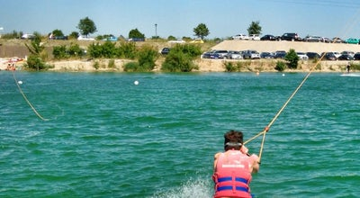 Photo of Lake Wassersportpark Aschheim at Am Eventpark 30, Aschheim 85609, Germany