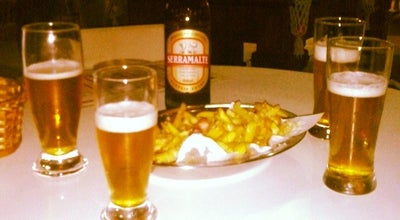 Photo of Restaurant La Boom Snooker at Rua Feijo Junior 1023, Caxias Do Sul 95034-160, Brazil