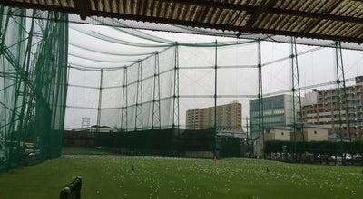 Photo of Golf Course 和光バーディーゴルフ at 新倉1丁目3-1, 和光市, Japan