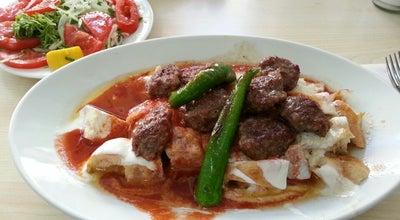 Photo of Steakhouse Tatlısöz Köftecisi at Arifiye Mah. Asmaaltı Sok. No:2/c, Eskişehir 26005, Turkey