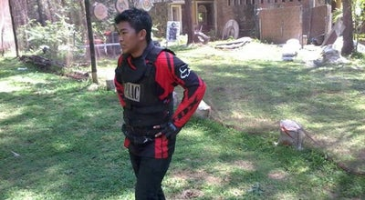 Photo of Paintball Field O2 Paintball Aceh Adventure at Banda Aceh, Indonesia
