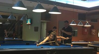 Photo of Bowling Alley Bowling Xios at Leoforos Aigaiou 116, chios, Greece