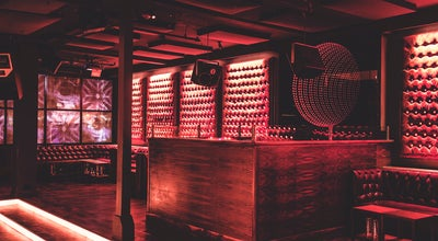 Photo of Nightclub Audio Nightclub at 316 11th St, San Francisco, CA 94103, United States