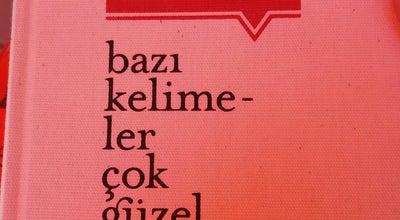 Photo of Bookstore Truva at Turkey